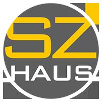 SZ Haus Logo